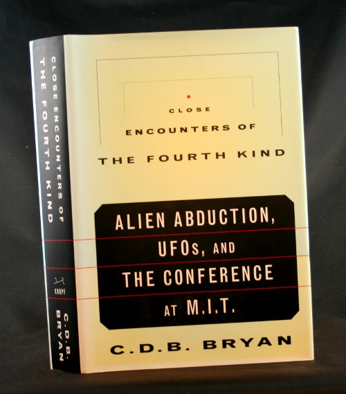 Image for Close Encounters of the Fourth Kind: Alien Abduction, UFOs, and the Conference a
