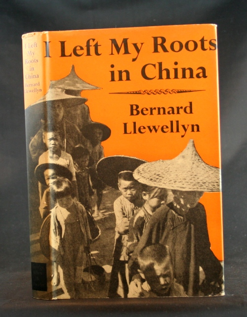 Image for I Left My Roots in China
