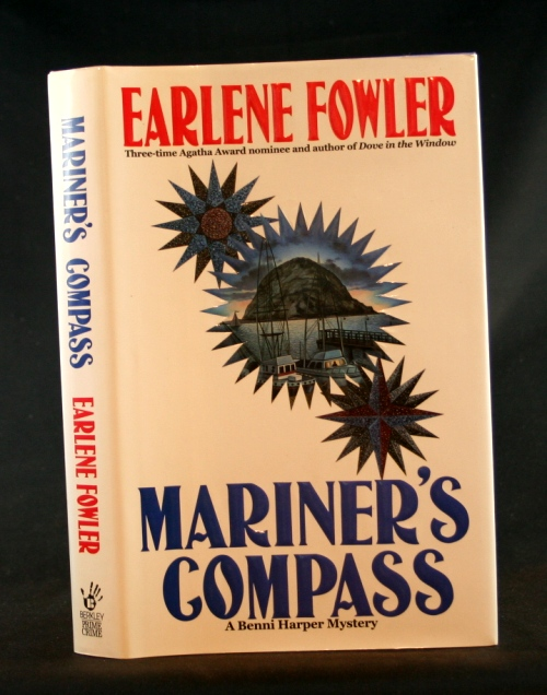 Image for Mariner's Compass