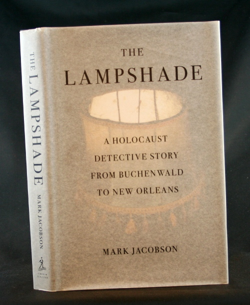 Image for The Lampshade: A Holocaust Detective Story from Buchenwald to New Orleans
