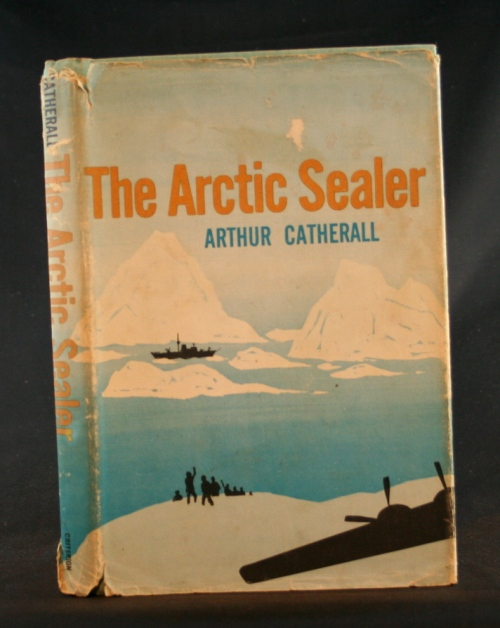 Image for The Arctic Sealer