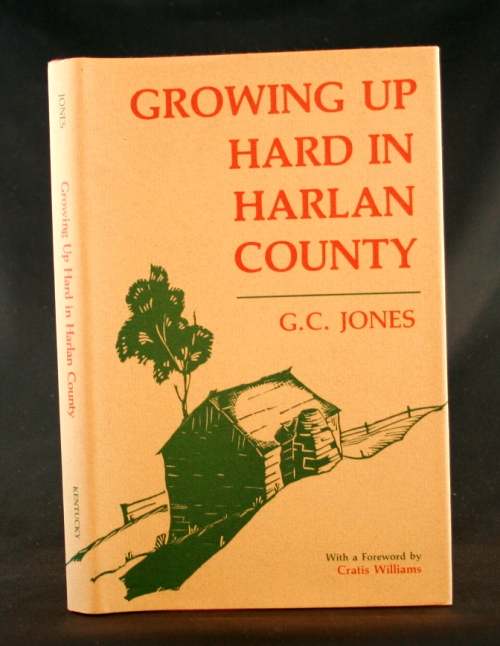 Image for Growing Up Hard in Harlan County