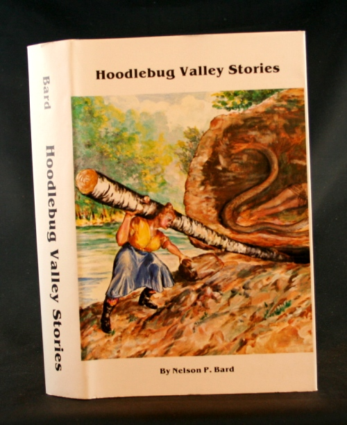 Image for Hoodlebug Valley Stories