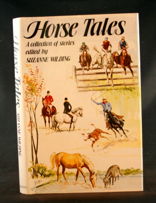 Image for Horse Tales: A Collection of Stories