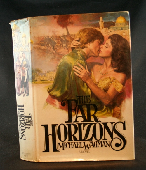 Image for The Far Horizons: A Novel