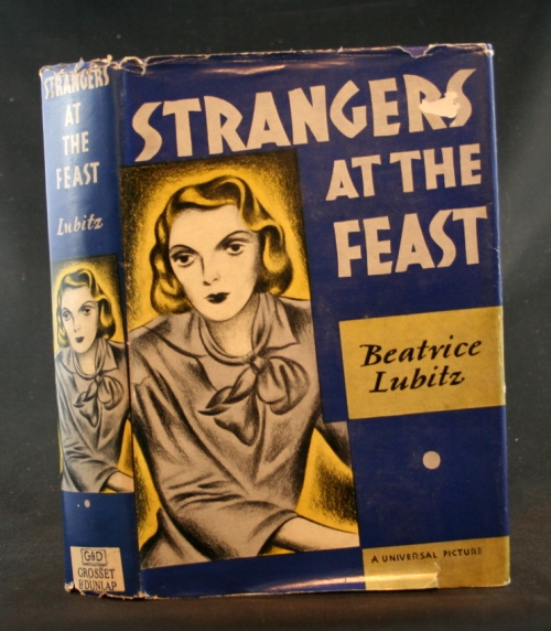 Image for Strangers at the Feast