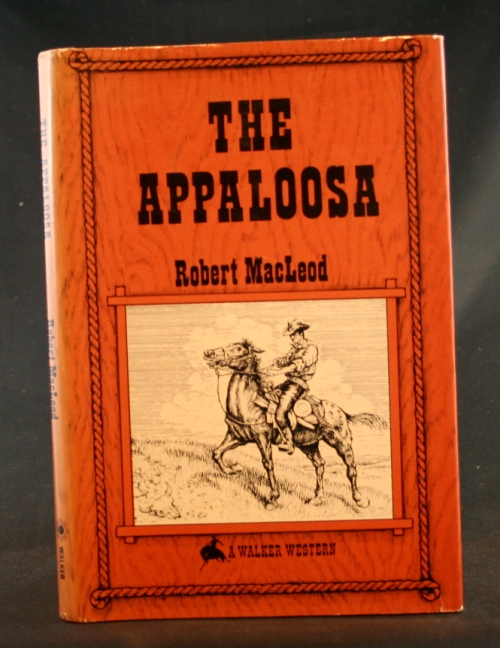 Image for The Appaloosa