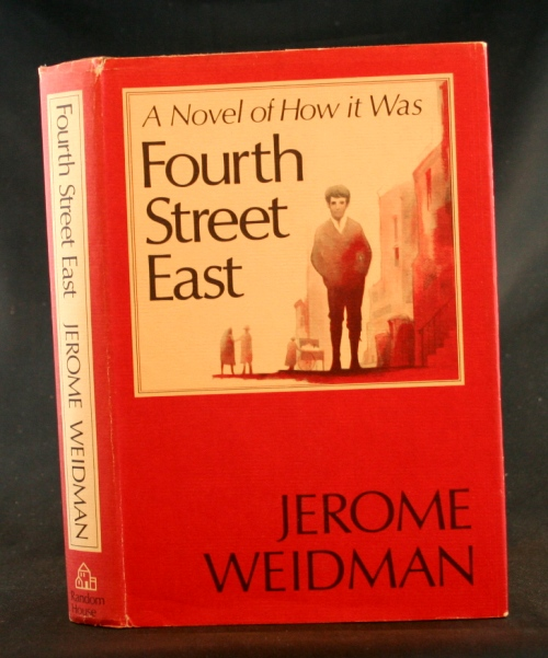 Image for Fourth Street East: A Novel of How it Was