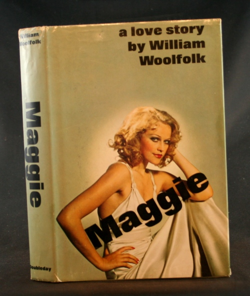 Maggie: A Love Story