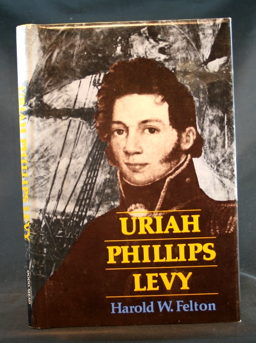 Image for Uriah Phillips Levy