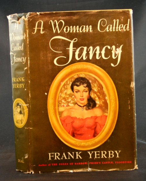 Image for A Woman Called Fancy