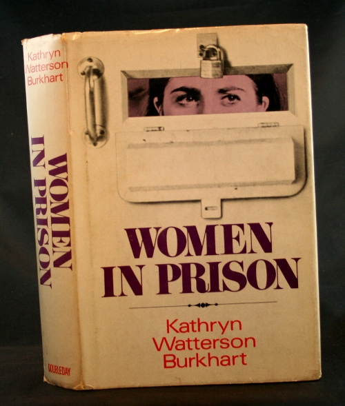 Image for Women in Prison
