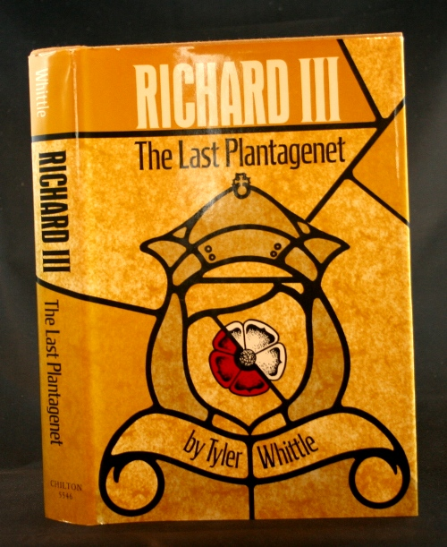 Image for Richard III: The Last Plantagenet