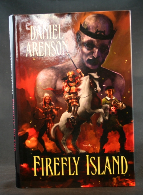Image for Firefly Island