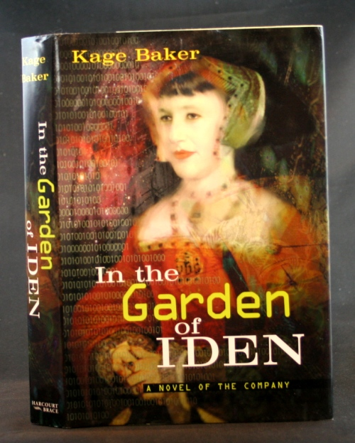 Image for In the Garden of Iden: A Novel of The Company