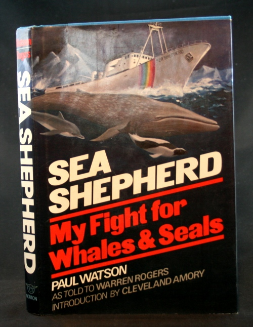 Image for Sea Shepherd: My Flight for Whales & Seals