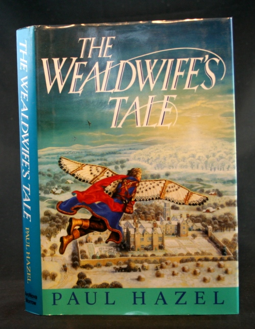 Image for The Wealdwife's Tale