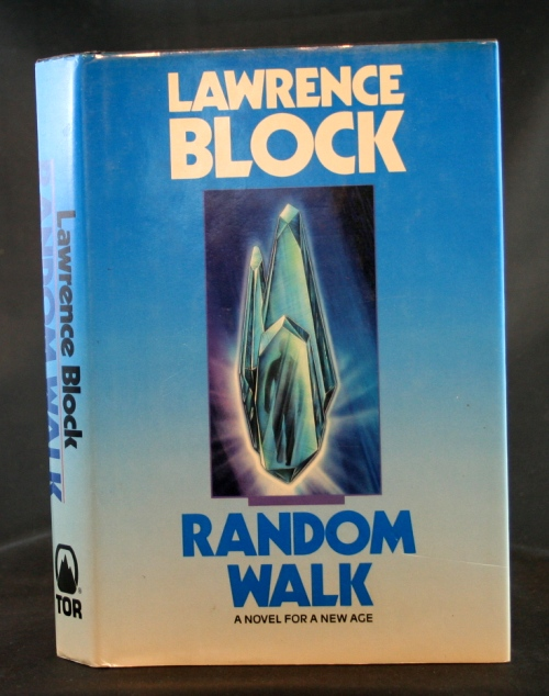 Image for Random Walk: A Novel for a New Age