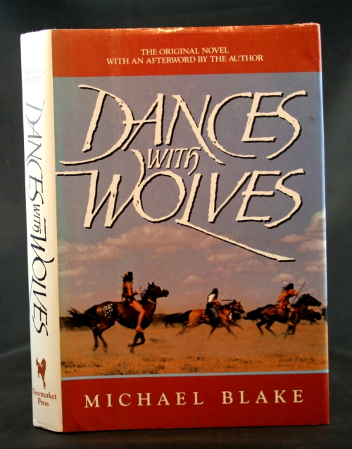 Image for Dances with Wolves