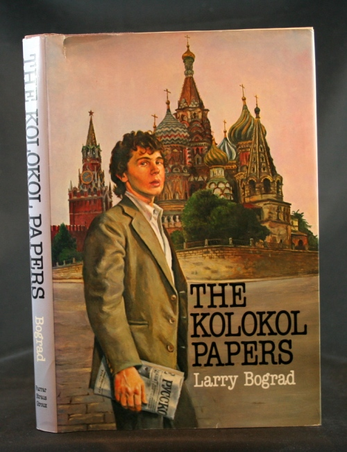 Image for The Kolokol Papers