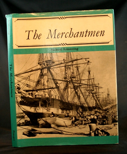 Image for A History of Seafaring: The Merchantmen