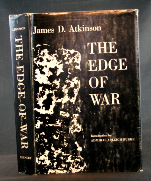 Image for The Edge of War