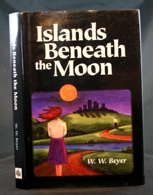 Image for Islands Beneath the Moon