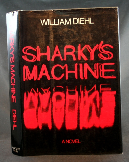 Image for Sharky's Machine