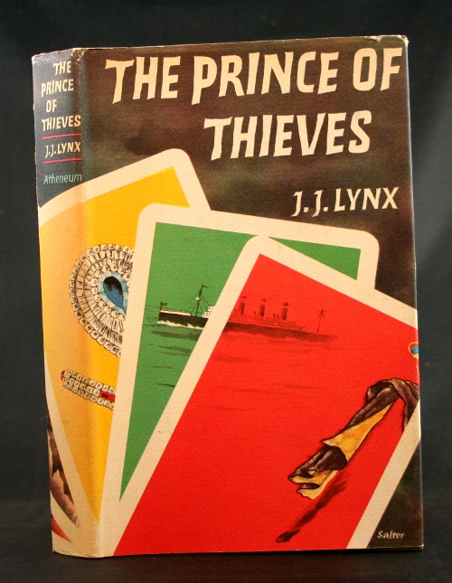 Image for The Prince of Thieves