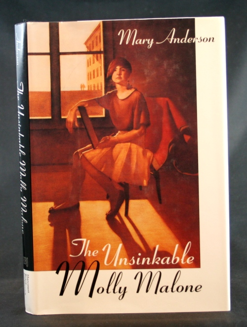 Image for The Unsinkable Molly Malone