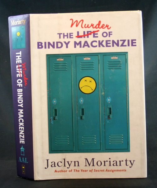 Image for The Murder of Bindy Mackenzie