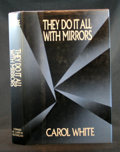 Image for They Do It With Mirrors