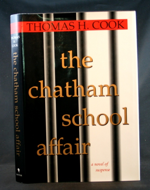 Image for The Chatham School Affair