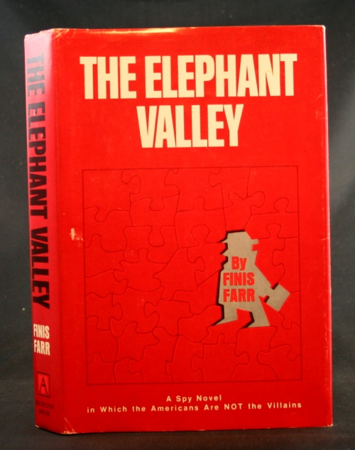 Image for The Elephant Valley