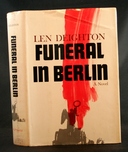 Image for Funeral in Berlin: A Novel