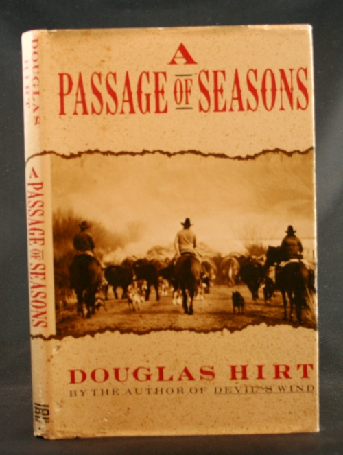 Image for A Passage of Seasons