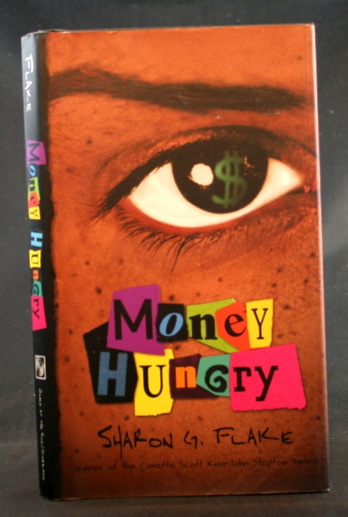 Image for Money Hungry