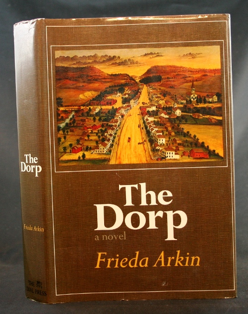 Image for The Dorp: A Novel