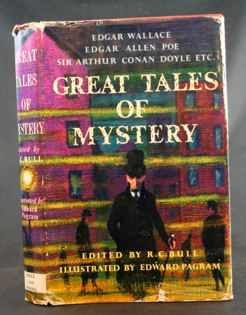 Image for Great Tales of Mystery