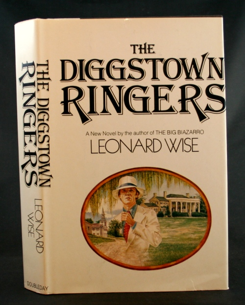 Image for The Diggstown Ringers