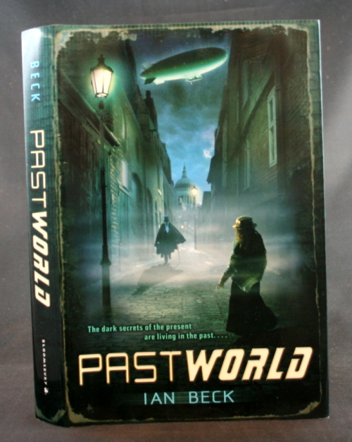 Image for Pastworld: A Mystery of the Near Future