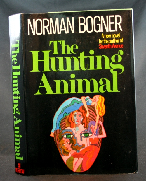 Image for The Hunting Animal