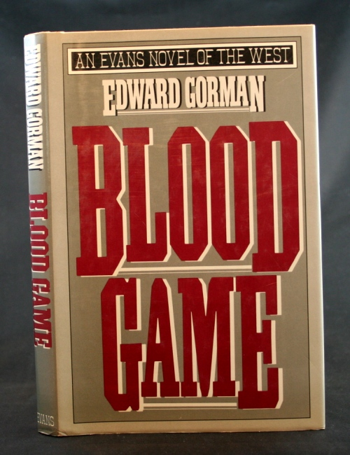 Image for Blood Game