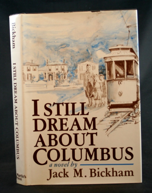Image for I Still Dream About Columbus: A Novel