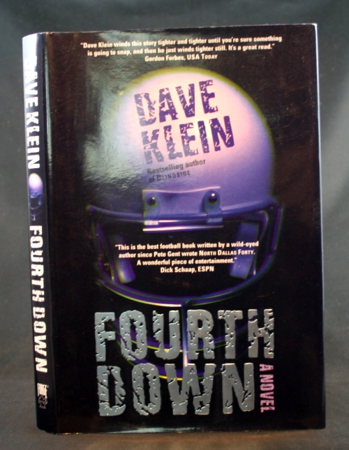 Image for Fourth Down: A Novel