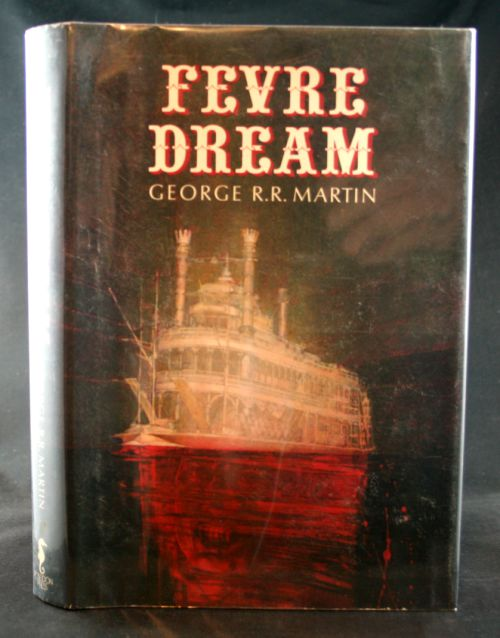 Image for Fevre Dream