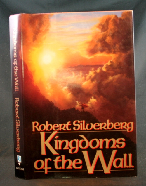 Image for Kingdoms of the Wall