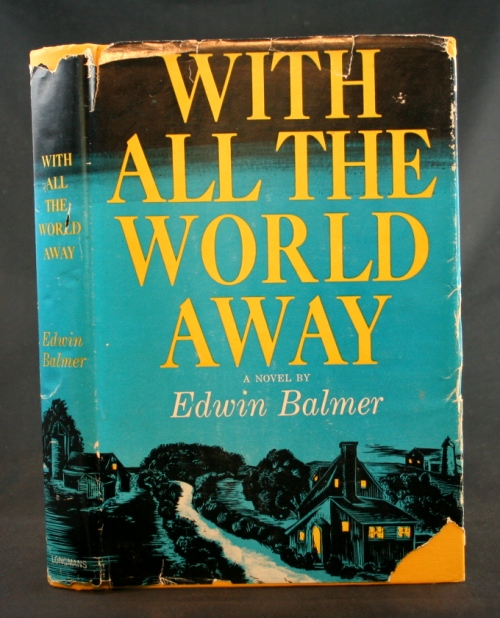Image for With All the World Away: A Novel