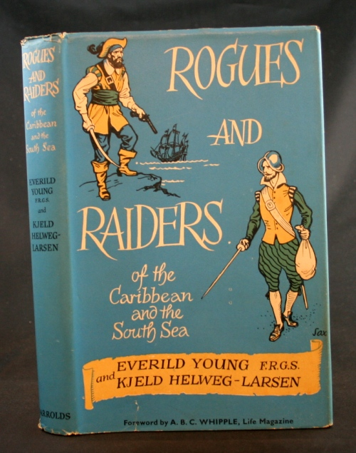 Image for Rogues and Raiders of the Caribbean and the South Sea