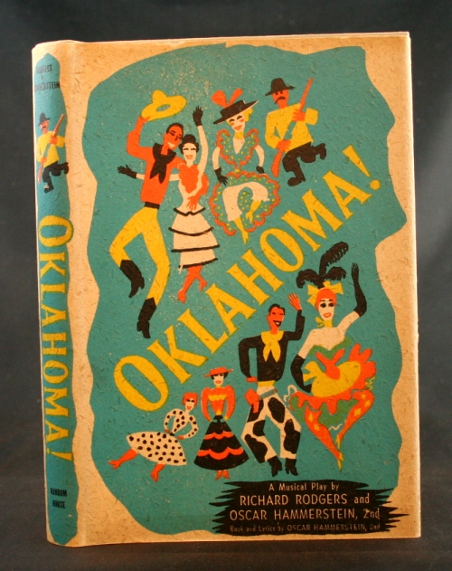 Image for Oklahoma!